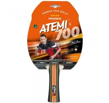 Ракетка для настольного тенниса Atemi 700 Training 4*