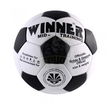 Мяч футбольный тренировочный Winner Mid Training №5