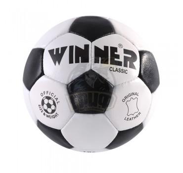 Мяч футбольный тренировочный Winner Classic №5
