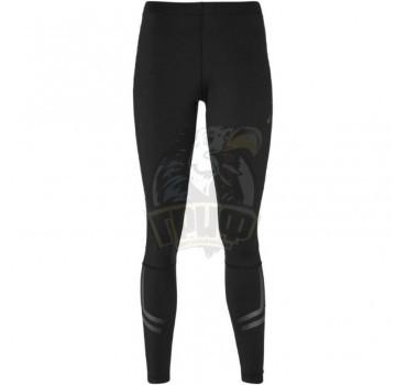 Тайтсы спортивные женские Asics Icon Winter Tight (черный)