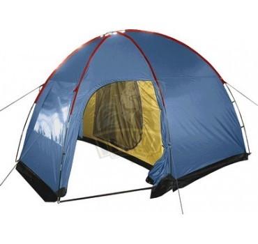 Палатка четырехместная SOL Anchor 4