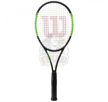 Ракетка теннисная Wilson Blade 98L 16x19 V6.0