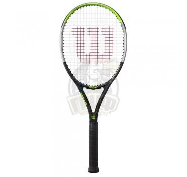 Ракетка теннисная Wilson Blade Feel 100