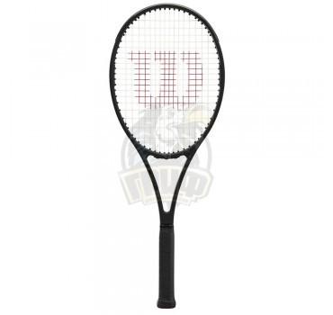 Ракетка теннисная Wilson Pro Staff 97 V13.0 (без струн)
