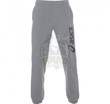Брюки спортивные мужские AsicsBig Logo Sweat Pant (серый)