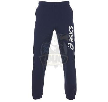 Брюки спортивные мужские AsicsBig Logo Sweat Pant (синий)