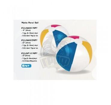 Мяч пляжный Jilong Matte Panel Ball