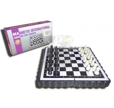 Шахматы походные магнитные