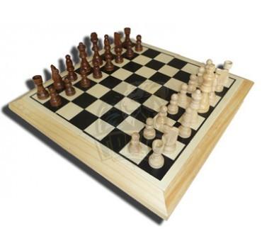 Шахматы деревянные Fora