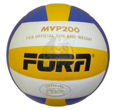 Мяч волейбольный тренировочный Fora