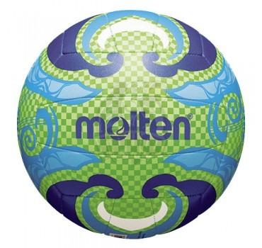 Мяч для пляжного волейбола любительский Molten V5B1502-L