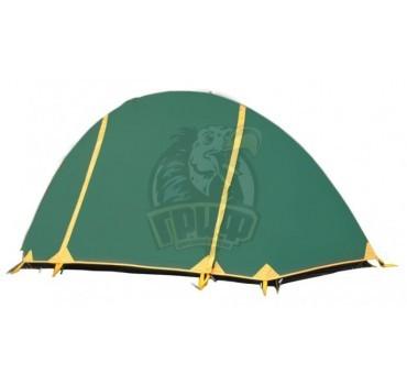 Палатка одноместная Tramp Bicycle Light V2