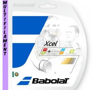 Струна теннисная Babolat Xcel 1.30/12 м (натуральный)