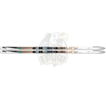 Лыжи беговые Fischer Spider 62