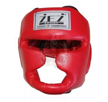Шлем защитный ZEZ ПУ