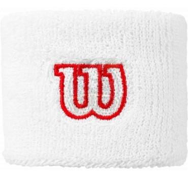 Напульсник Wilson Wristband (белый)