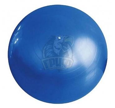 Мяч гимнастический (фитбол) 65 см с системой антивзрыв