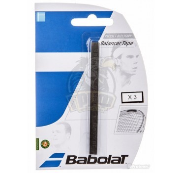 Утяжелитель Babolat Balancer Tape (черный)