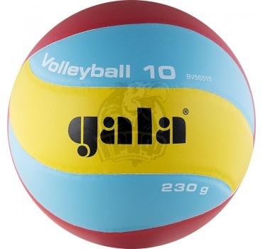 Мяч волейбольный тренировочный Gala 230 Light 10