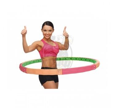 Обруч массажный Health One Hoop 3,1 кг