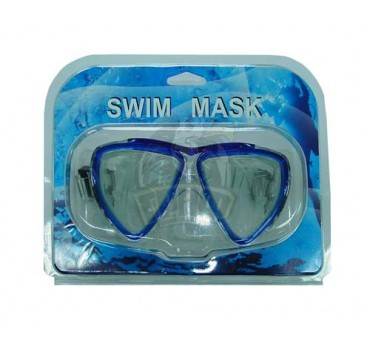 Маска для плавания подростковая