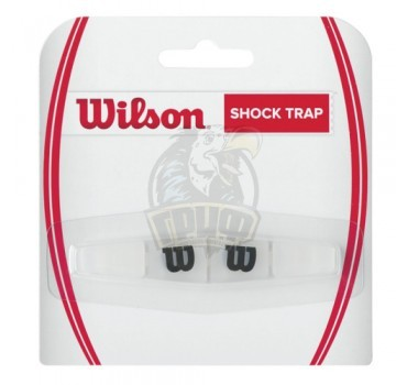 Виброгаситель Wilson Shock Trap (прозрачный)