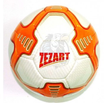 Мяч футбольный любительский ZEZ №5