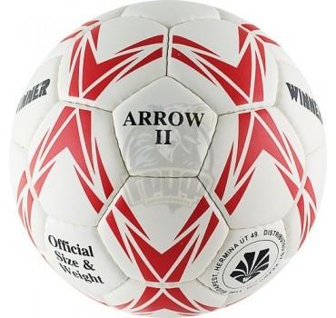 Мяч гандбольный тренировочный Winner Arrow №2
