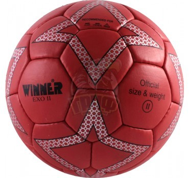 Мяч гандбольный матчевый Winner Exo №1