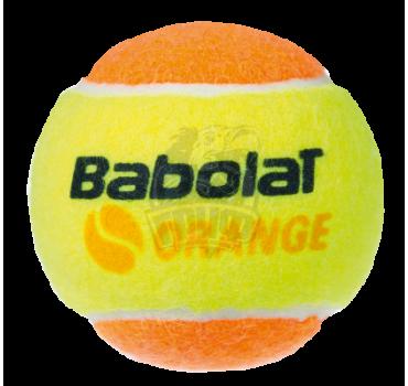 Мячи теннисные Babolat Orange Box (36 мячей в ведре)