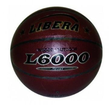 Мяч баскетбольный тренировочный Libera Indoor/Outdoor №7