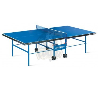 Стол теннисный для помещений Start Line Club Pro Indoor