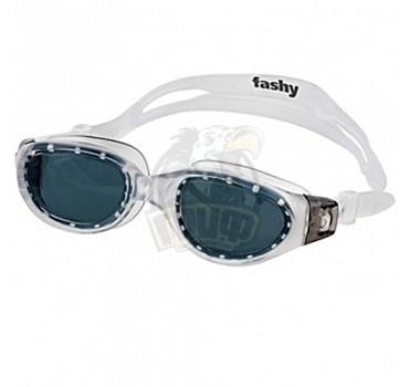 Очки для плавания Fashy Prime (серый)