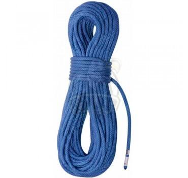 Веревка динамическая Vento Factor с в/о пропиткой Ø10 мм (синий)