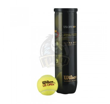 Мячи теннисные Wilson US Open HV (4 мяча в тубе)