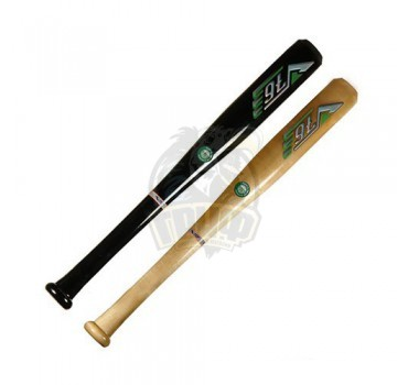Бита бейсбольная V76 деревянная 30''