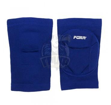 Наколенники Fora (синий)