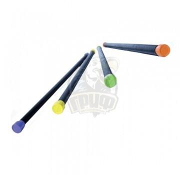 Бодибар (палка гимнастическая утяжеленная) 4 кг