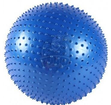 Мяч гимнастический массажный Libera 55 см