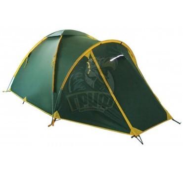 Палатка трехместная Tramp Space 3 (V2)