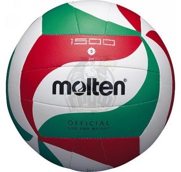 Мяч волейбольный любительский Molten V5M1500