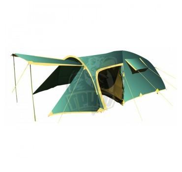 Палатка трехместная Tramp Grot 3 (V2)
