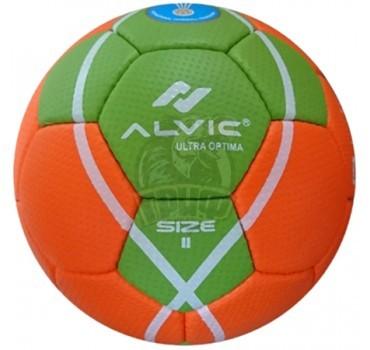 Мяч гандбольный матчевый  Alvic Ultra Optima IHF №2