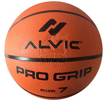 Мяч баскетбольный любительский Alvic Orange №7