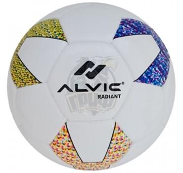 Мяч футбольный матчевый Alvic Radiant №5