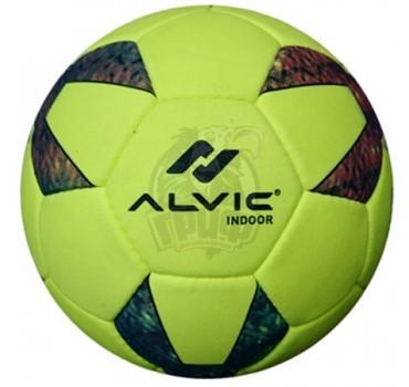 Мяч футбольный тренировочный Alvic Indoor №4