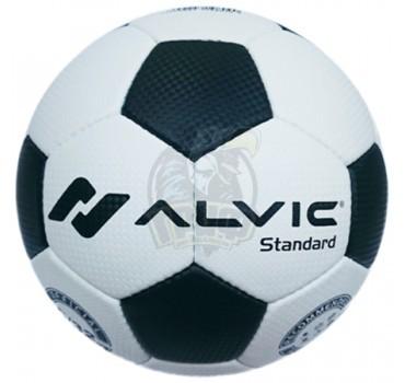 Мяч футбольный тренировочный Alvic Standard №5