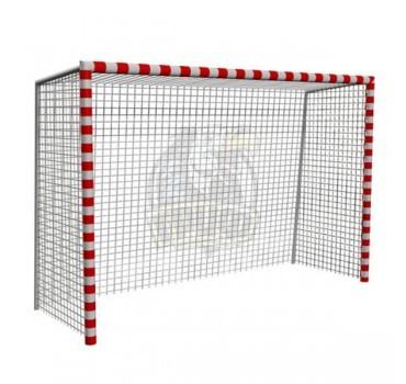 Сетка для мини-футбольных (гандбольных) ворот 4.0 мм без гасителя