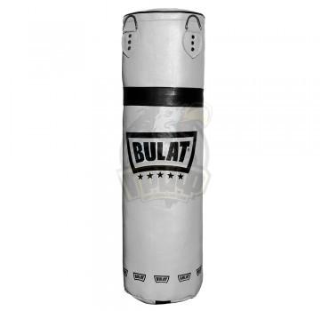 Мешок боксерский Bulat кожа 30 кг