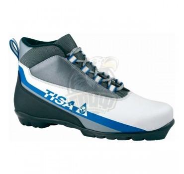 Ботинки лыжные Tisa Sport NNN